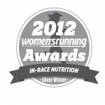 Women's Running Award