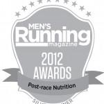 Silver Winner Men's Running