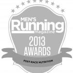 Men's Running Award