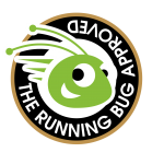 The Running Bug Approved