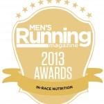 Race Nutrition Winner